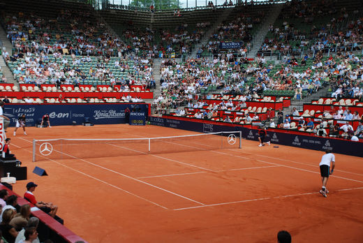 Centre Court am Rothenbaum