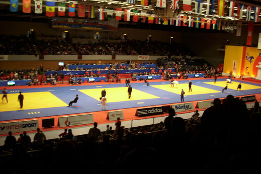 Judo Grand Prix Hamburg 2009
