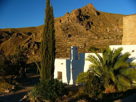 Finca in Andalusien abseits des Tourismus