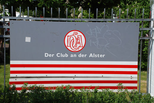 Club an der Alster am Rothenbaum