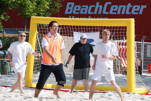 Beachsoccerteam ePages