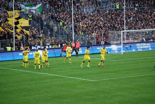 Bvb St Pauli