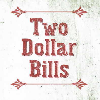 Two Dollar Bills - Bluegrass aus Hamburg St. Pauli