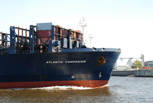 Die Atlantic Companion