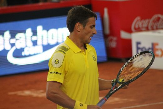 bet-at-home Open 2015 Tommy Robredo