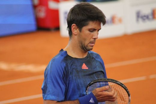 bet-at-home Open 2015 Fernando Verdasco