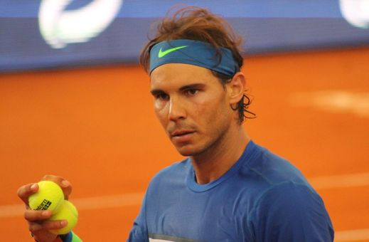 bet-at-home Open 2015 Rafael Nadal