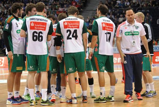Timeout Hannover-Burgdorf