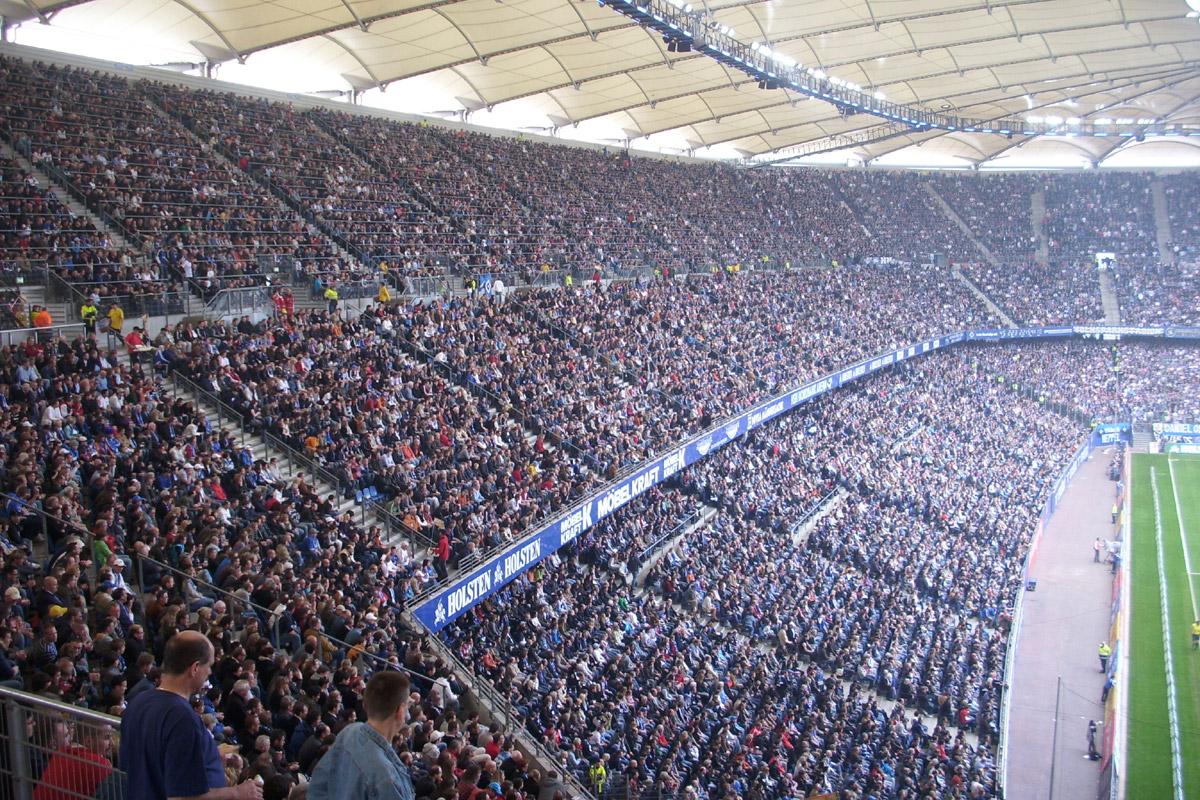 Hamburg Gegen Hoffenheim