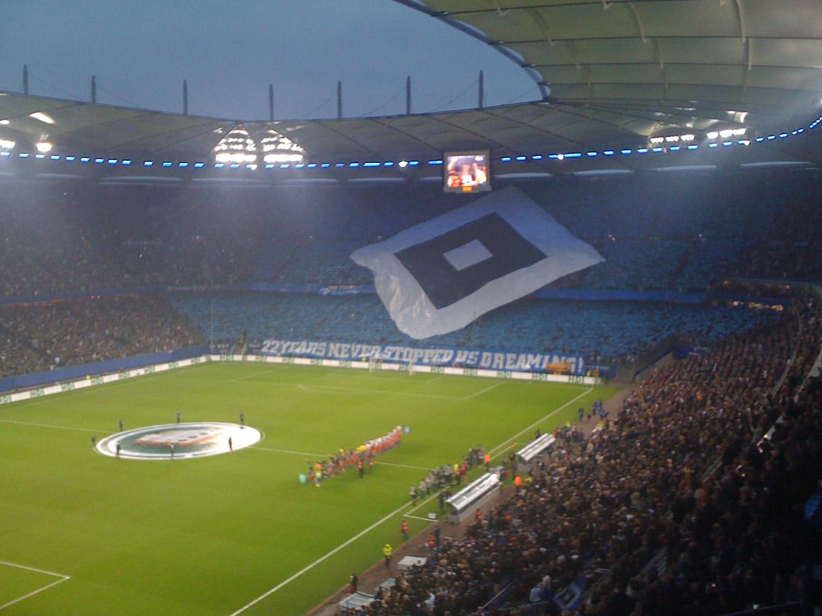 Hsv Gegen Bremen