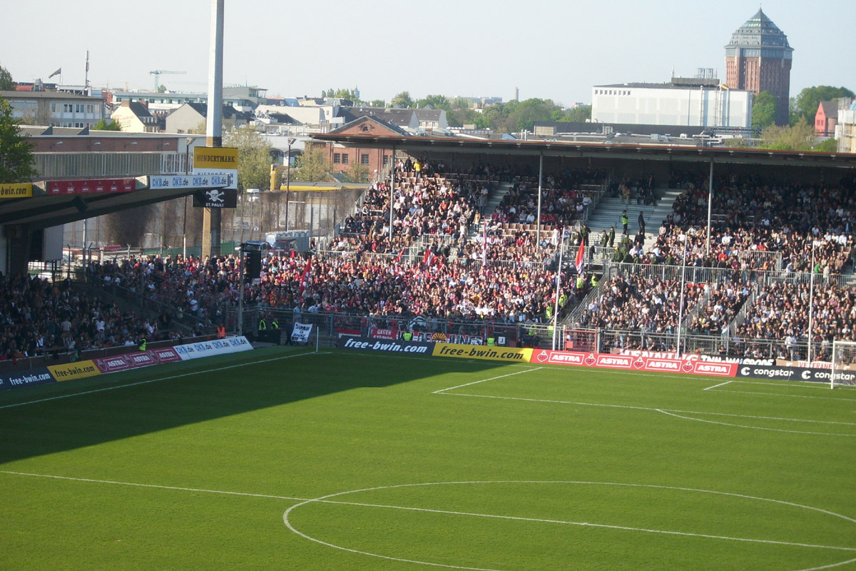 Sc Freiburg St Pauli