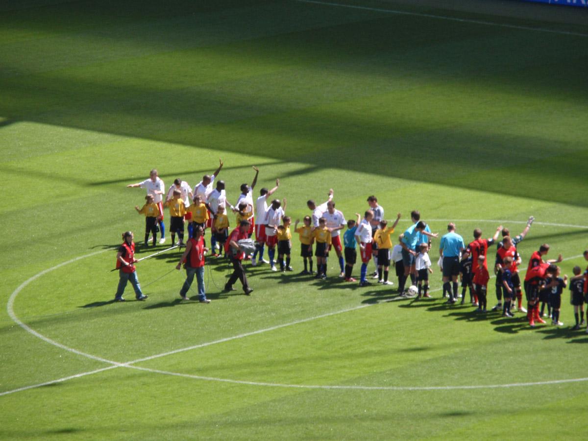 Hsv Eintracht Frankfurt