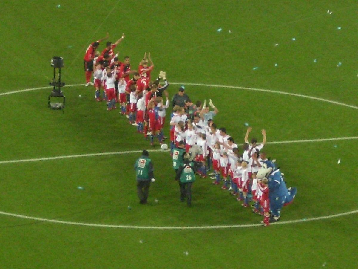 Hsv Leverkusen