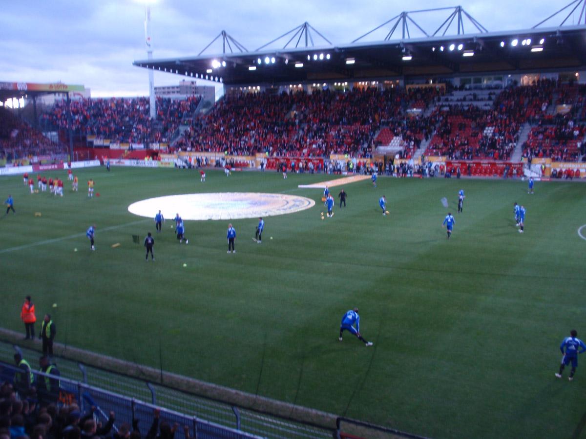 Mainz 05 Hamburg
