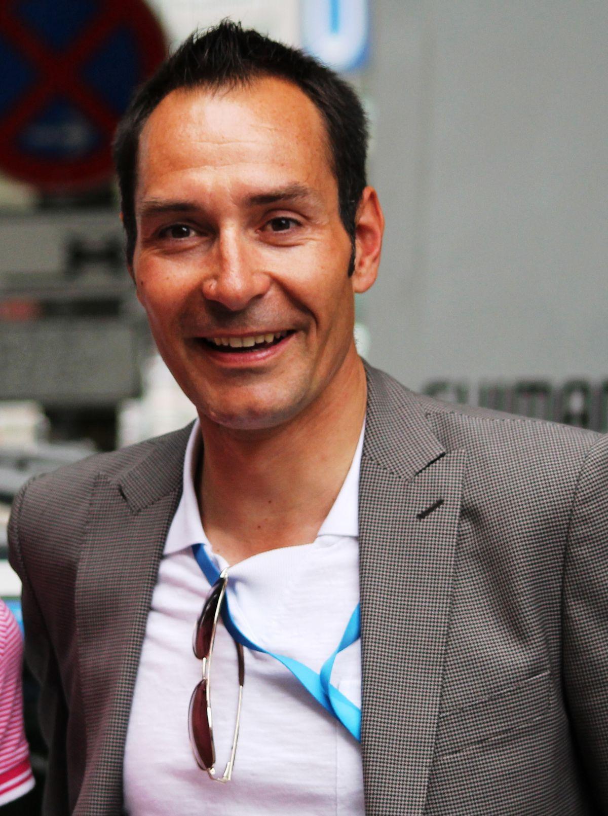 Erik Zabel net worth