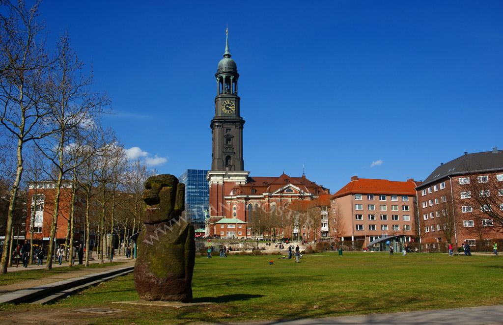 Michl Hamburg