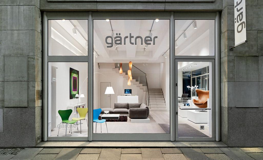 schaufenster g rtner internationale m bel gmbh foto im hamburg web. Black Bedroom Furniture Sets. Home Design Ideas