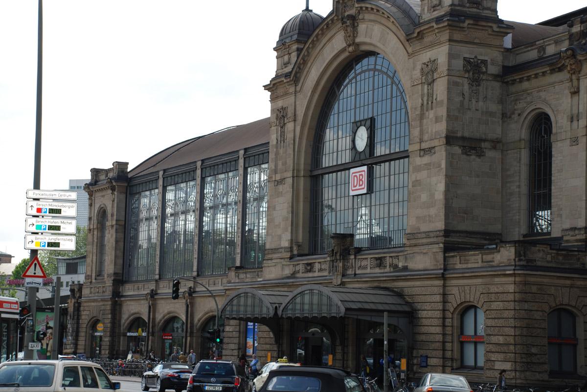 Hotel Im Hamburger Bahnhof