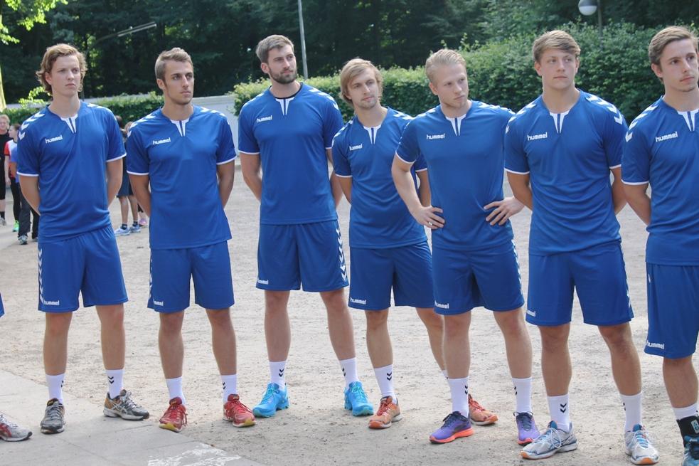 Hsva Handball