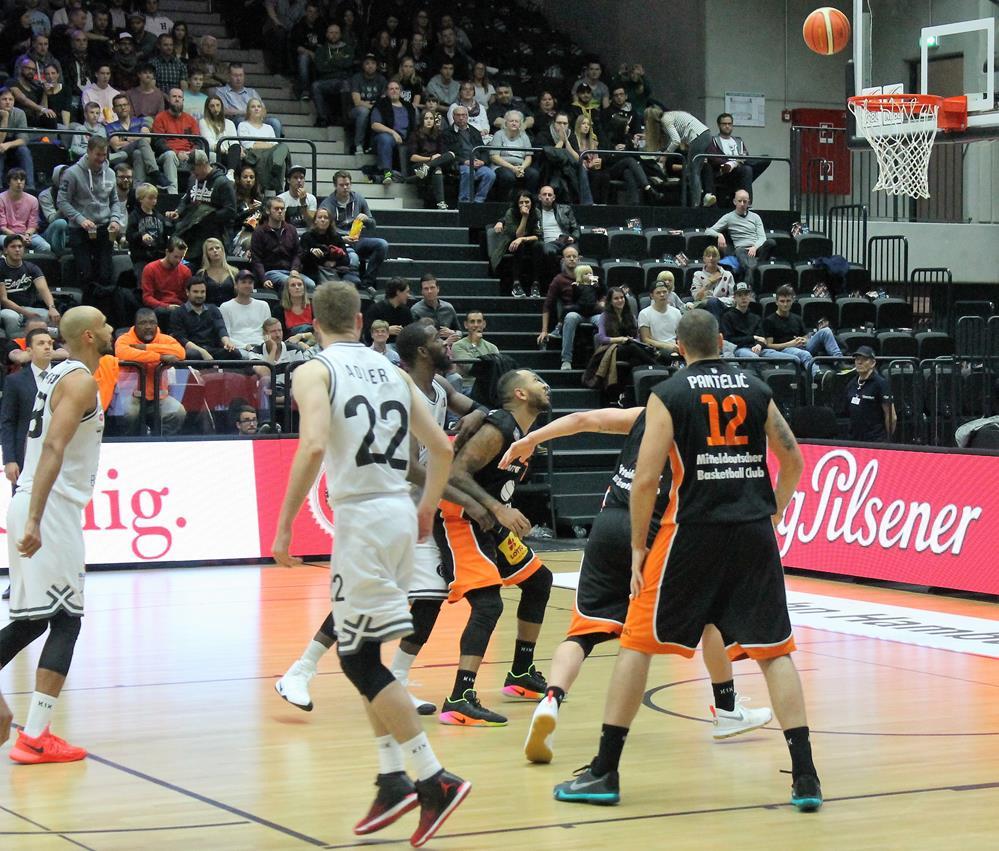 Mitteldeutscher Basketball Club