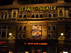 St.Pauli Theater