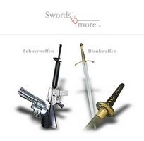 Swords and more - Blankwaffen, Softair, Paintball