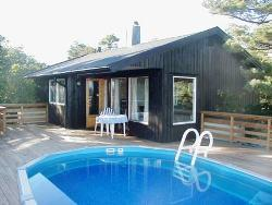Luxushaus mit Pool ab € 610,- je Woche