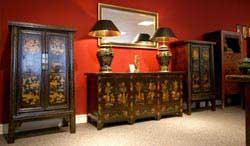 Asia Wohnen Chinesische Antikmöbel Chinesisch Möbel China