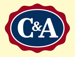 C & A in Hamburg