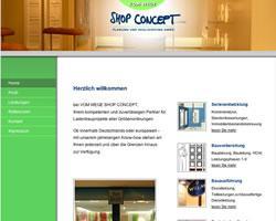shop concept planung und realisierung gmbh jetzt bewerten