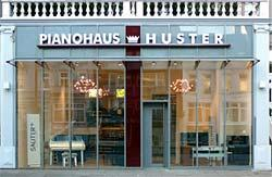 Pianohaus-Huster