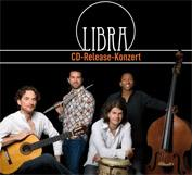 Ensemble / CD Libra