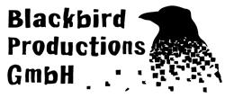 Blackbird Productions Logo