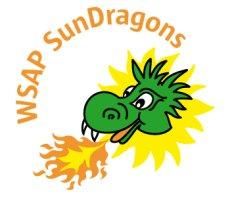 SunDragons Logo Transparent