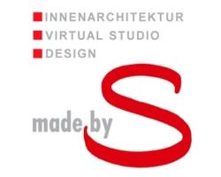 made by S Innenarchitektur, Virtual Studio und Design