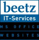 beetz IT-Services | Microsoft Office Support und Websites