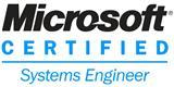 Microsoft Certified Systems Engineer (MCSE) - Microsoft Certified Professional (MCP)