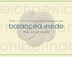 balanced-inside • the art of touch