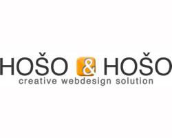 Hoso & Hoso - creative webdesign solution