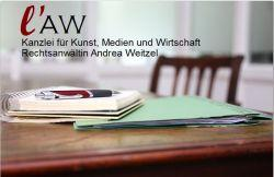 Kanzlei L'AW - Andrea Weitzel