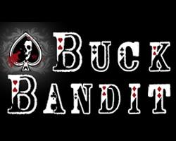 Buck Bandit. Bandit Rock made in Hamburg