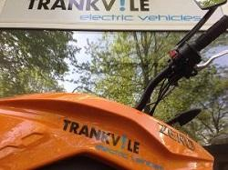 TRANKVILE electric vehicles