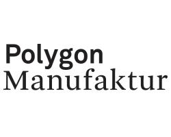 Polygon Manufaktur - Logo