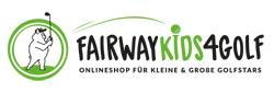 Fairwaykids4golf Logo