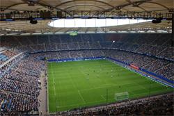 deutschland tschechien stadion