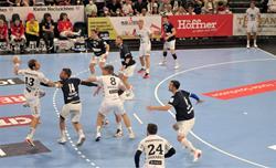 Spielplan Hsv Handball