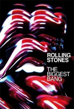 Rolling Stones Biggest Bang Tour kommt nach Hamburg
