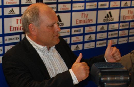 Martin Jol
