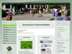 Gymnasium Hummelsbüttel