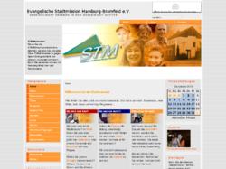 Die ev. Stadtmission Hamburg-Bramfeld e.V.